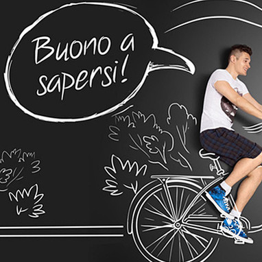 COOP. Campagne affissione