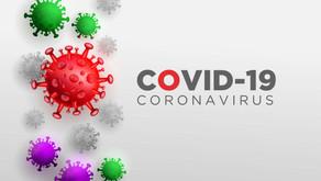 Covid-19 အန္တရာယ် အားလုံးသတိထားကာကွယ်