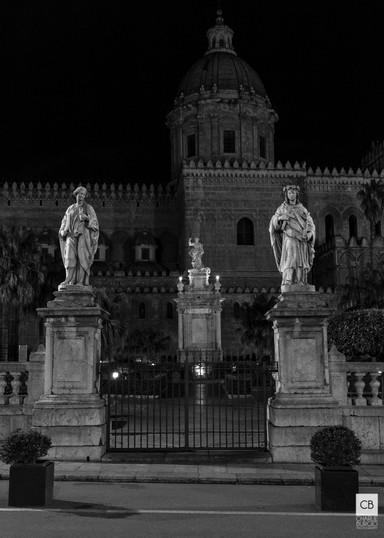 La Cattadreale di Palermo