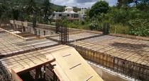 Seconday School Build 2019