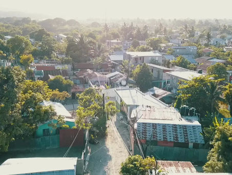 Dominican Covid Update
