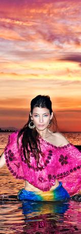 Charlie Burgio Goddess of the Sea
