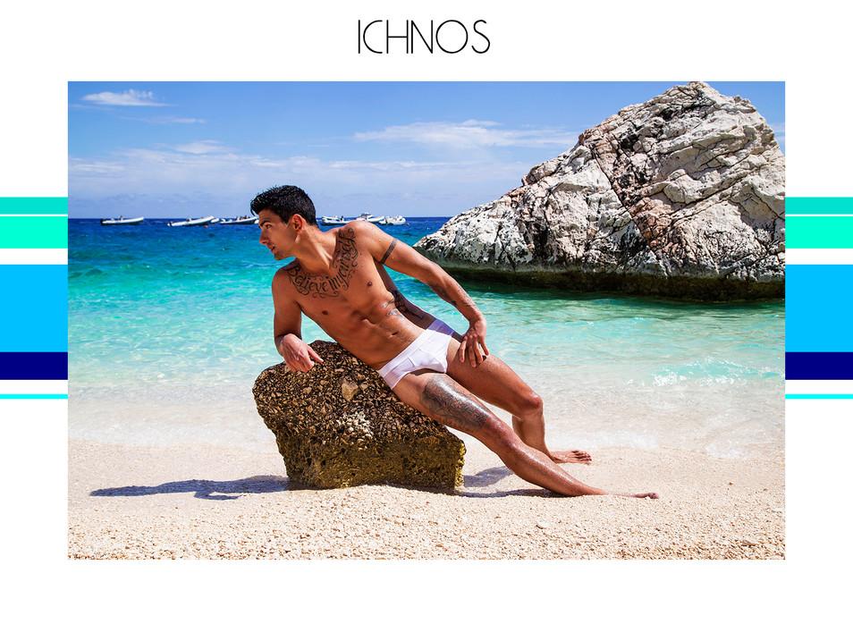 ICHNOS - Italian summer dream
