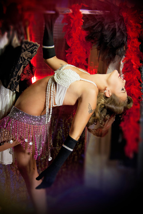 Charlie Burgio Photography Burlesque-10.