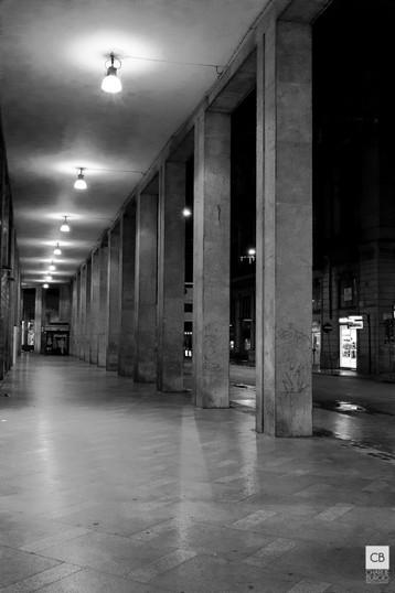 Palermo Lockdown
