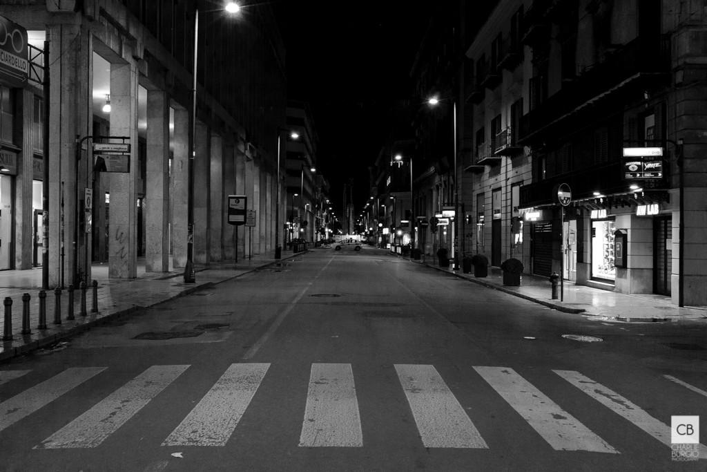 Via Ruggero Settimo