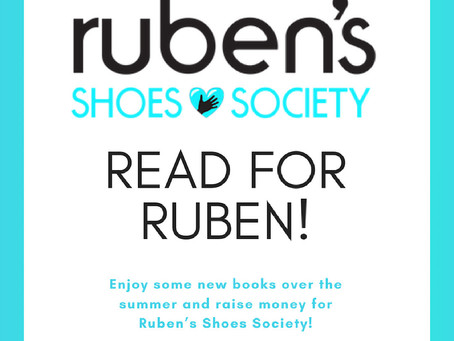 Read for Ruben!