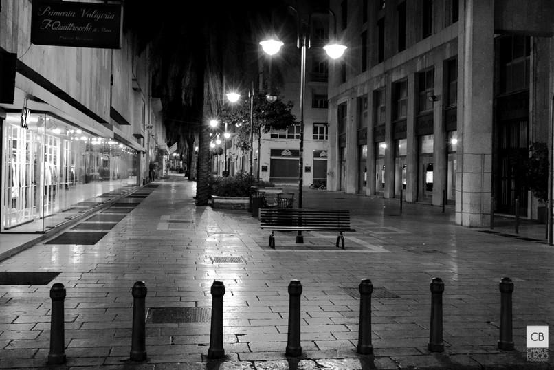 Via Magliocco