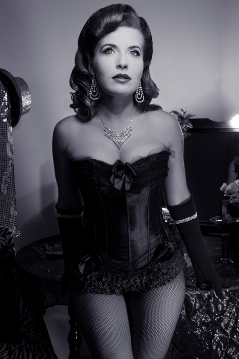 Charlie Burgio Photography Burlesque-11.