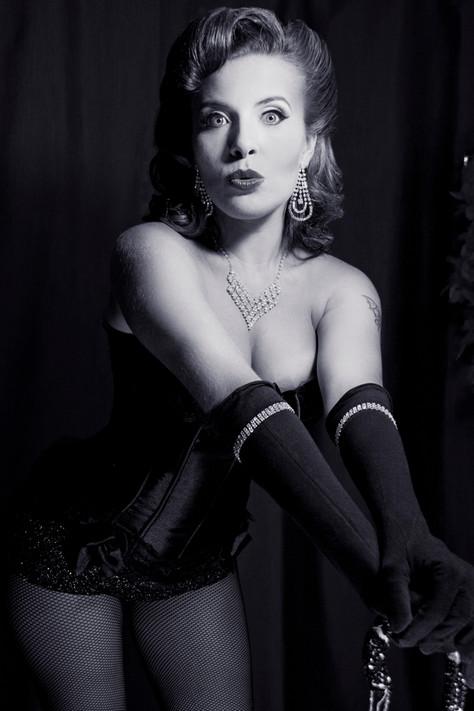 Charlie Burgio Photography Burlesque-12.
