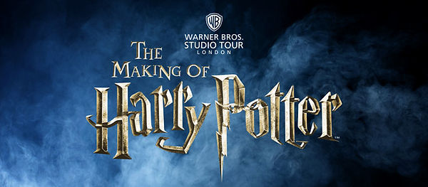 Feel the magic of Happy Potter with these incredible pics of the making of at the Warner Bros Studios in London - Photo: Charlie Burgio