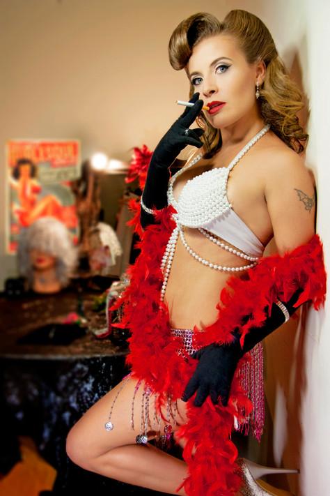 Charlie Burgio Photography Burlesque-9.j