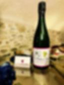 Vin Blanc Pétillant Bertrand-Chapel