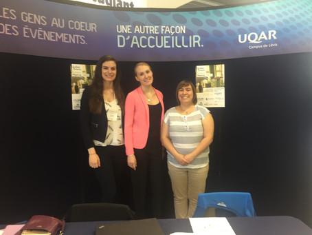 19th Ontario-Québec Biotechnology Meeting