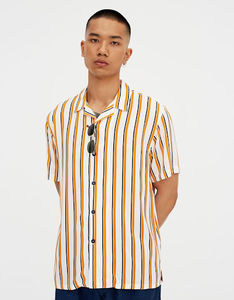 Striped Shirt (Pull&Bear)
