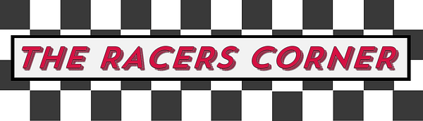 The Racers Corner page