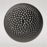Fibonacci Sphere
