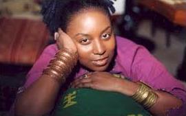 Sheree Renee Thomas in Brooklyn 2001.png