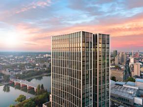 Exklusiver Einblick in Award-prämiertes Frankfurter Office von DLA Piper
