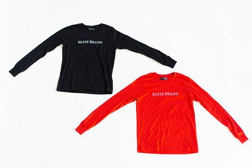 Long Sleeve Classic Youth T-shirt