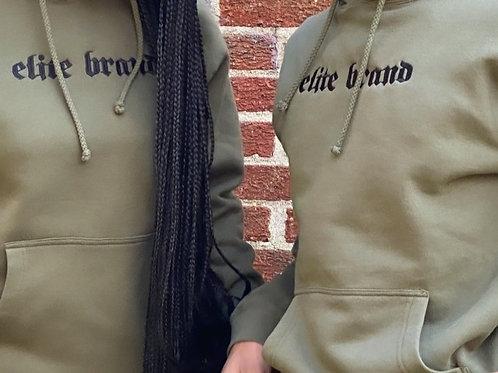 Unisex Elite Brand Heavyweight Hoodie