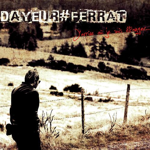 Album DAYEUR#FERRAT