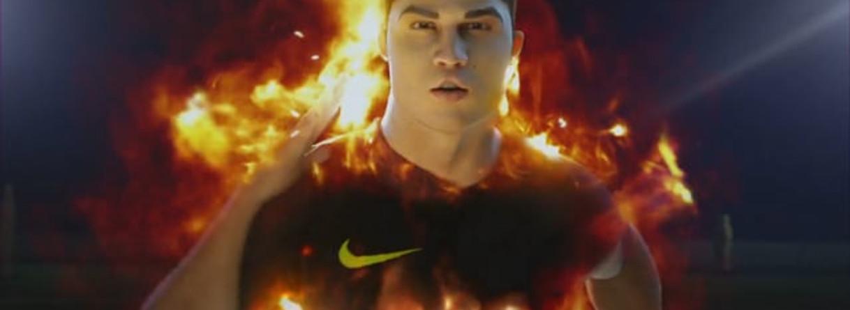 Nike Fast - Cristiano Ronaldo
