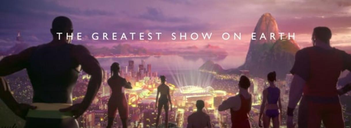 RIO 2016 Olympics BBC Trailer