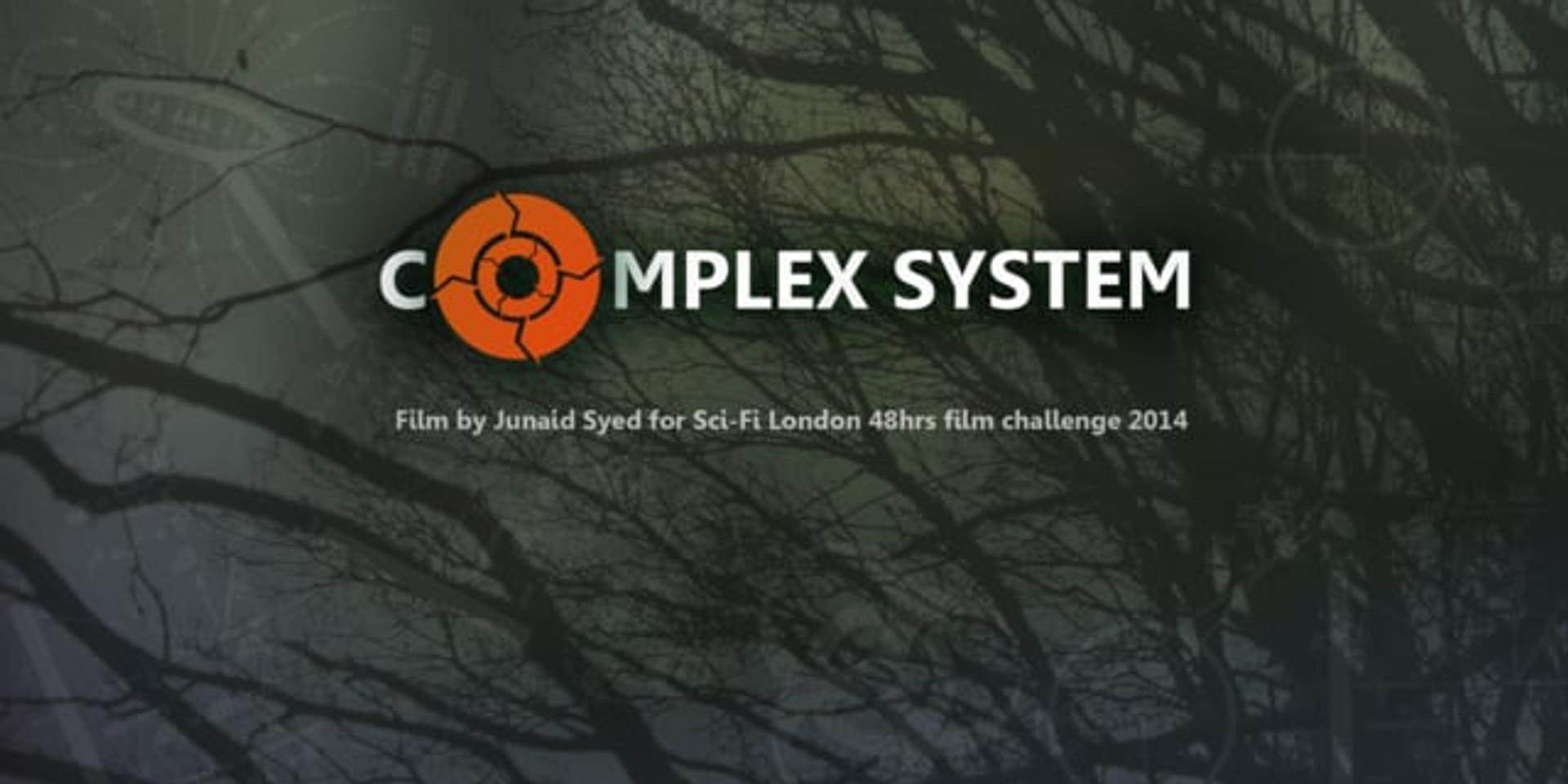 Complex System - Short Film
