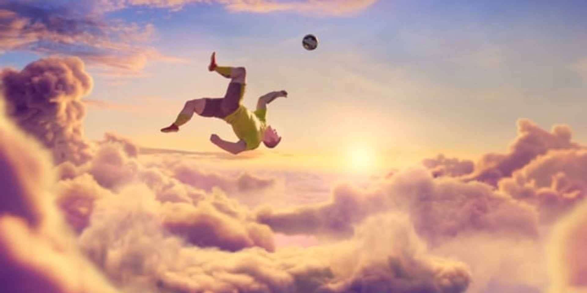 Nike - Wayne Rooney