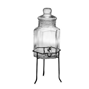 Beverage Dispenser 1.5 Gallon