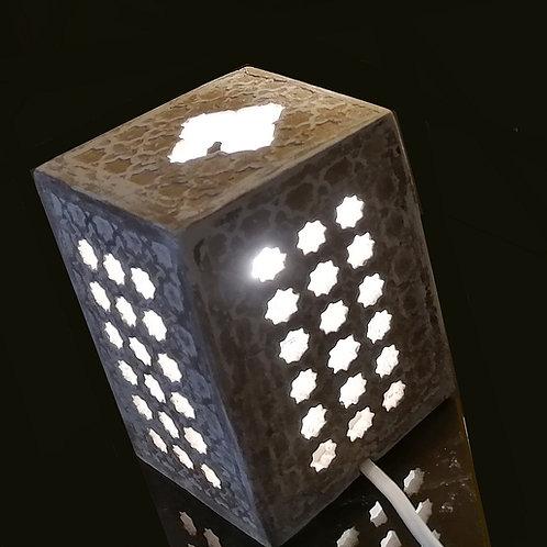 Lampe persane - Création Sharanga Design