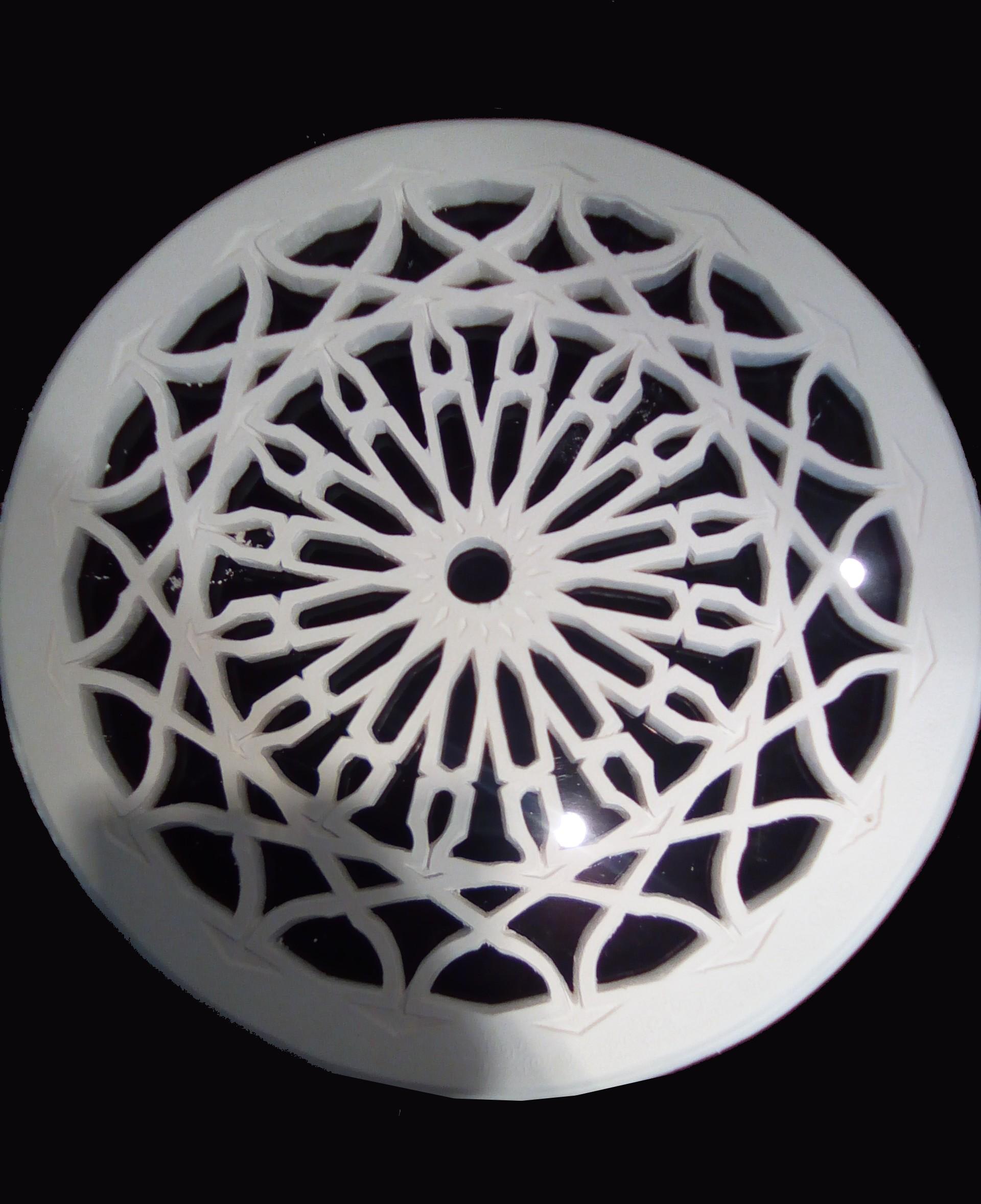 design solaire sharanga 4