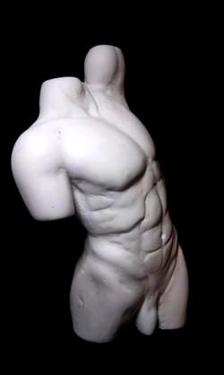Buste mâle création Sharanga