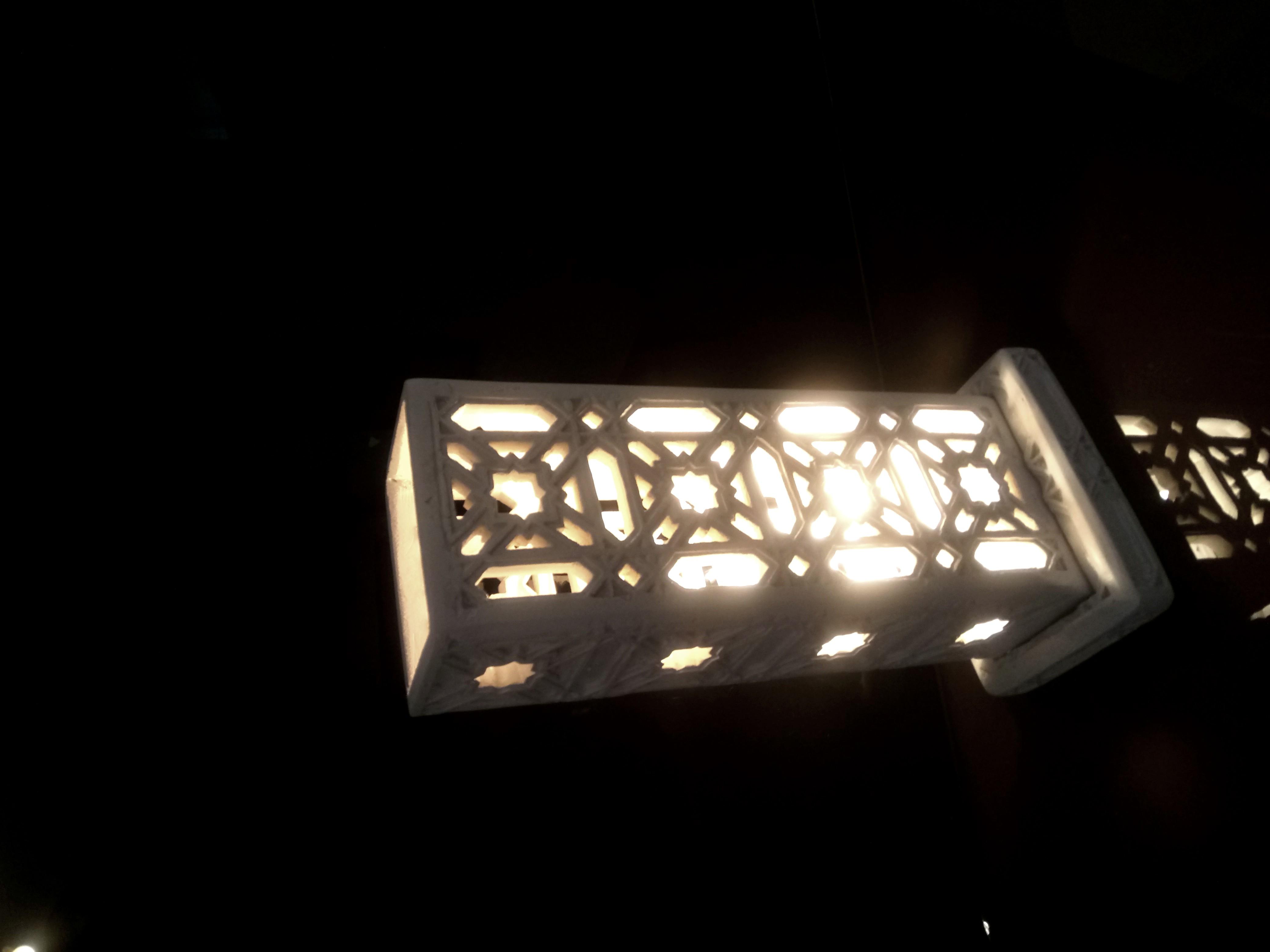 Lampe de salon chambre, Sharanga
