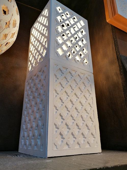 Lampe tour andalouse - Création Sharanga-Design