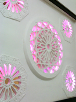 panneau lumineux solaire sharanga 7