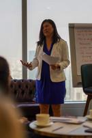Leading Workshop