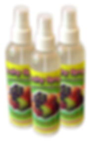Click Here for More Fruity Spray Info