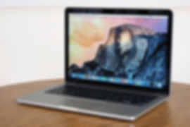Macbook Pro carte mere hs