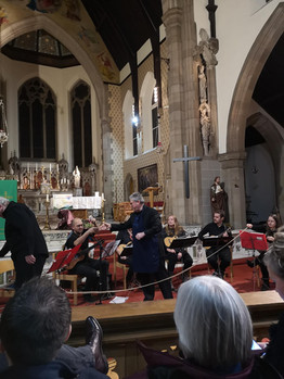 Concert - The Ukulele Orchestra of Sunny Leith