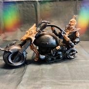 Hell rider £30