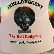 evil gollymug