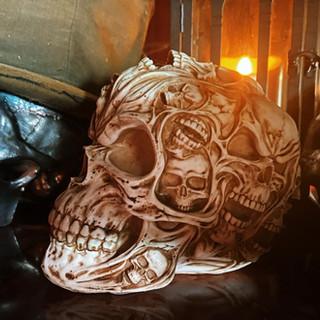 Skull of Skulls £25