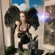 Raven £40