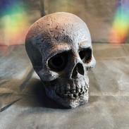 skull cone burner £10