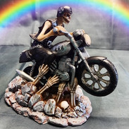 Ride out of hell £30