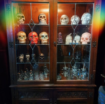 another displaty cabinet