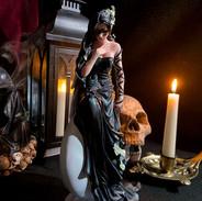 Dark Skies Figurine £65