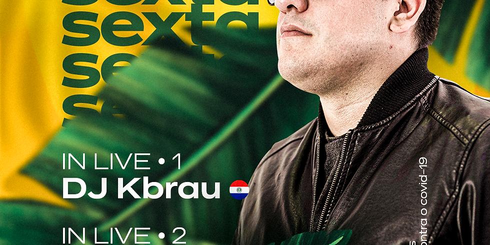 DJ Kbrau * IN LIVE